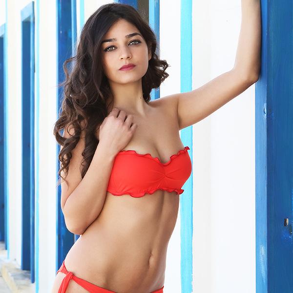 Bikini a Tinte Unite
